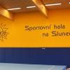 Víceúčelová sportovní hala na IV. ZŠ Šumperk