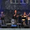 Slavnosti Města Šumperka 2018 – páteční večer patřil hudebním kapelám