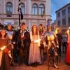 Slavnosti Města Šumperka 2018 – sobotní večer