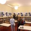 Z Masarykovy školy v Šumperku je po letech Masarykova knihovna