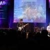 Blues Alive 2018 - úvod prvního festivalového večera v Šumperku