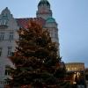 """Adventní neděle """"stříbrná"""" u šumperské radnice"""