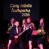 Ceny města Šumperka 2018 - I.