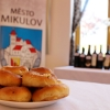 Mikulov bavil Šumperk I.
