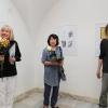 """Galerie Jiřího Jílka – výstava Irena Šafránková """"Uhlem, pastelem, olejem"""""""