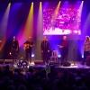 Spirituál kvintet koncertoval v Zábřehu