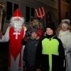 Vánoční Šumperk 2019 zahájil mikulášský průvod