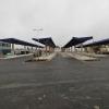 Přestupní terminál Šumperk