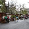 Květnové Farmářské trhy v Šumperku