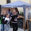 JÍDLO NA ULICI – zábřežský food festival I